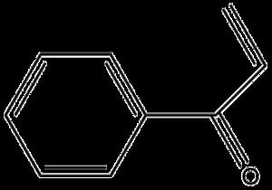 Acrylophenone - Image: Acrylophenone