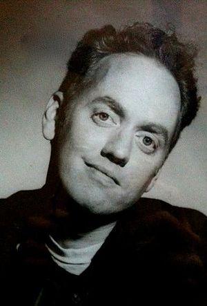 Patrick Bristow - Image: Actor Patrick Bristow