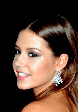 Adèle Exarchopoulos in 2014