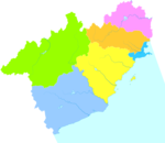 Administrative Division Huludao.png