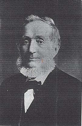 Adolf Eduard Friedrich Johannes von Warnstedt