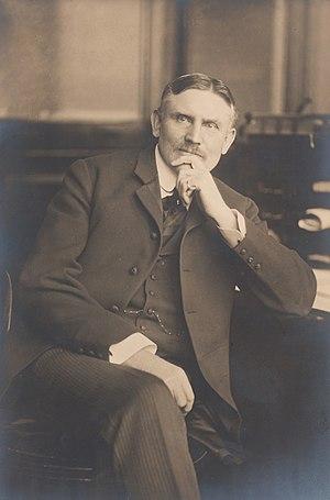 Adolphus C. Bartlett - Bartlett ca. 1900