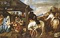 Adoración de los Reyes Magos, de Tiziano (Museo del Prado).jpg