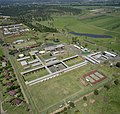 Aerial View of Wacol Prison, Wacol, 11 October 1988.jpg