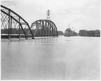 John C. H. Lee - The Great Mississippi Flood of 1927