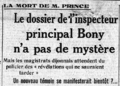 Affaire Prince - Bonny - L'Intransigeant - 6 avril 1934.png