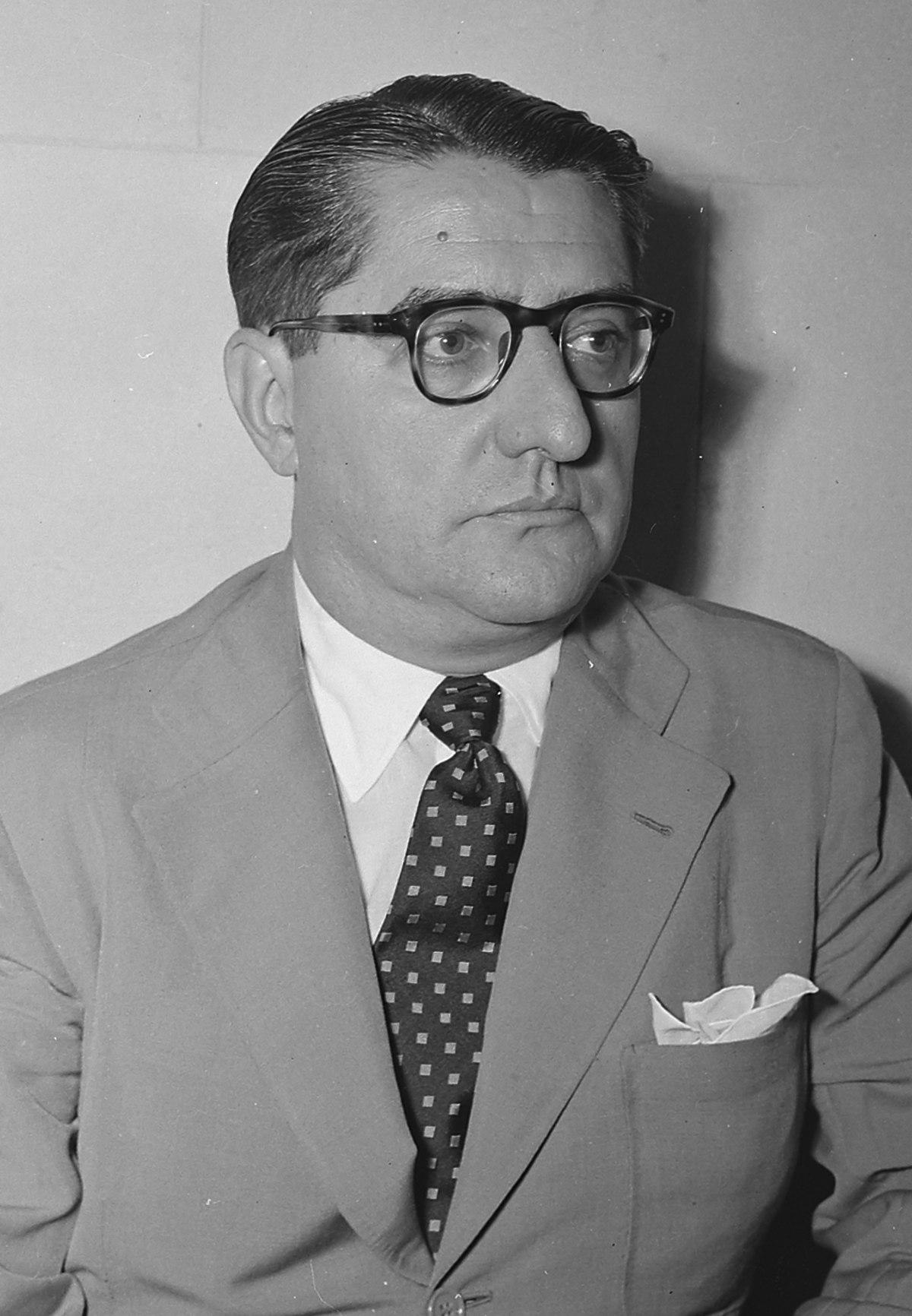 Afonso Arinos de Melo Franco (sobrinho) – Wikipédia 43aeb70898722