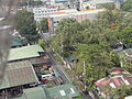 Aftermath of Typhoon Rammasun in Park Avenue, Pasay city.jpg