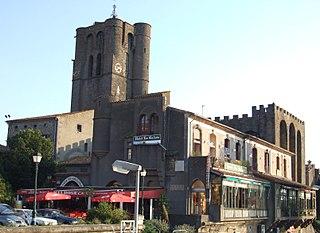 Agde,  Occitanie, France