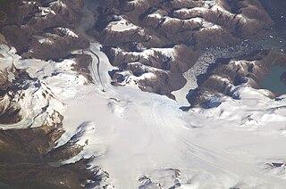 Aguilera (volcano) stratovolcano in southern Chile