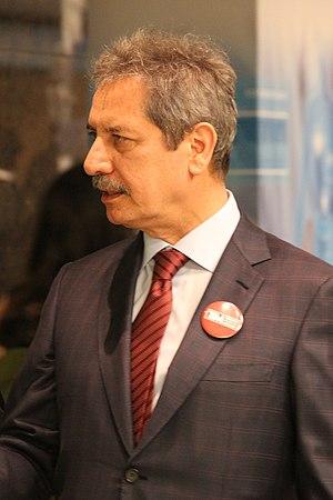 Ahmet Çalık - Image: Ahmet Çalık