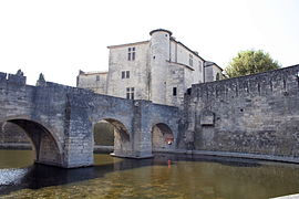 Aigues Mortes - City Walls 7.jpg