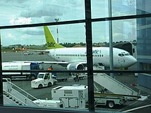 Sân bay quốc tế Vilnius