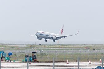 Air China, B737-800, B-5496 (19440684501).jpg