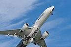 Airbus A350-941 F-WWCF MSN002 ILA Berlin 2016 19.jpg