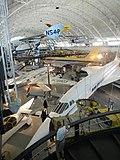 Aircraft hall - Steven F. Udvar-Hazy Center.jpg