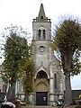 Aire-sur-la-Lys - Église Saint-Quentin.JPG