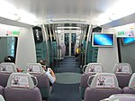 Airport Express train interior 2011.jpg