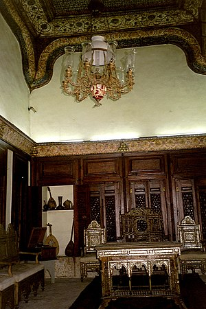 Beit Achiqbash - Image: Ajikbash House 039