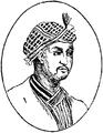 Akbar, Nordisk familjebok.png