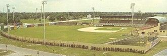 Al Lopez Field - Image: Al Lopez Field