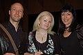 Alan Baxter, Felicity Dowker and Aileen Harland.jpg