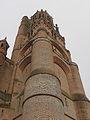 Albi (81) Cathédrale Sainte-Cécile Extérieur 02.JPG