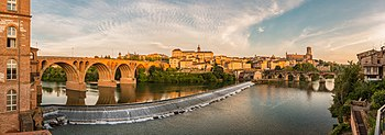 Albi Panorama Sunset.jpg