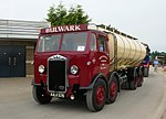 Albion CX7 8-wheel tanker 1948.jpg