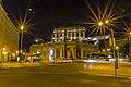 Albrechtsbrunnen vor der Albertina bei Nacht.jpg