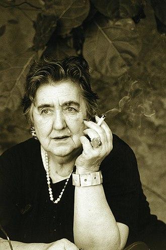 Alda Merini - Image: Alda Merini