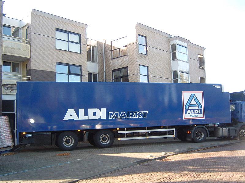 Aldi Cover Letters Store Associates