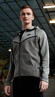 Aleksandr Maltsev (synchronised swimmer) Russian swimmer
