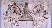 Alessandro Magno (scultura da Constantinopoli XIsec.).jpg