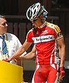 Alexander Efimkin (Tour de France 2007 - stage 8).jpg