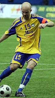 Alexander Geynrikh