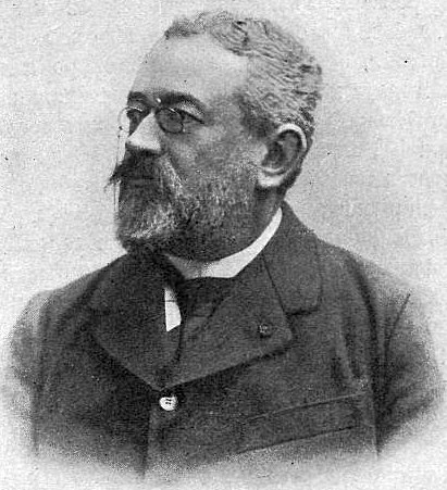 Alexey Sergeevich Ermolov