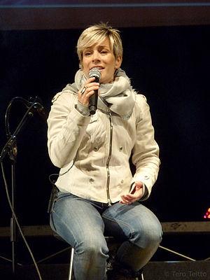 Alexia (Italian singer) - Alexia