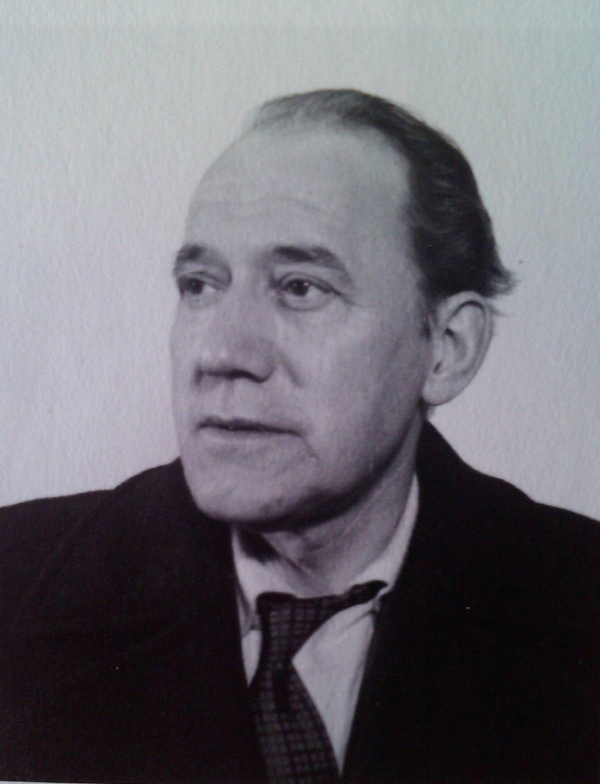 Otto Gustavsson