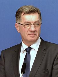 Algirdas Butkevičius in Oct, 2014.jpg
