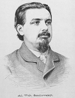 Alios Vojtech Smilovsky Vilimek