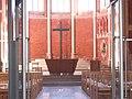 All Saints, nave - geograph.org.uk - 845686.jpg