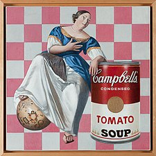 Allegory of Faith (Geertruyt Soup), Joachim Kupke 2012.jpg