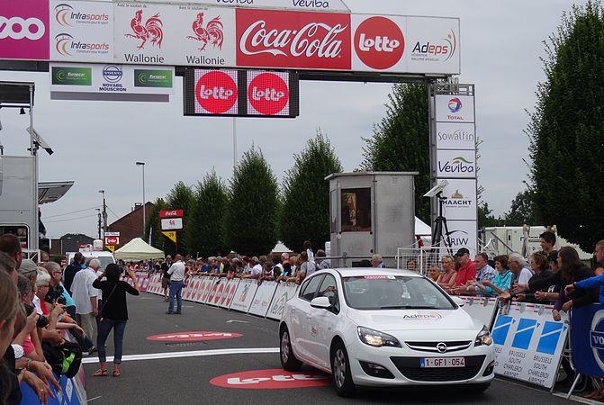Alleur (Ans) - Tour de Wallonie, étape 5, 30 juillet 2014, arrivée (B08).JPG