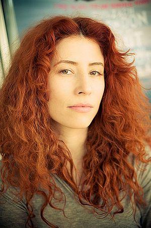 Alma Har'el - Image: Alma CU Portrait