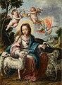 Alonso Miguel De Tovar Divine Shepherdess.jpg
