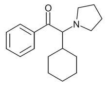Alpha-PCYP structure.png