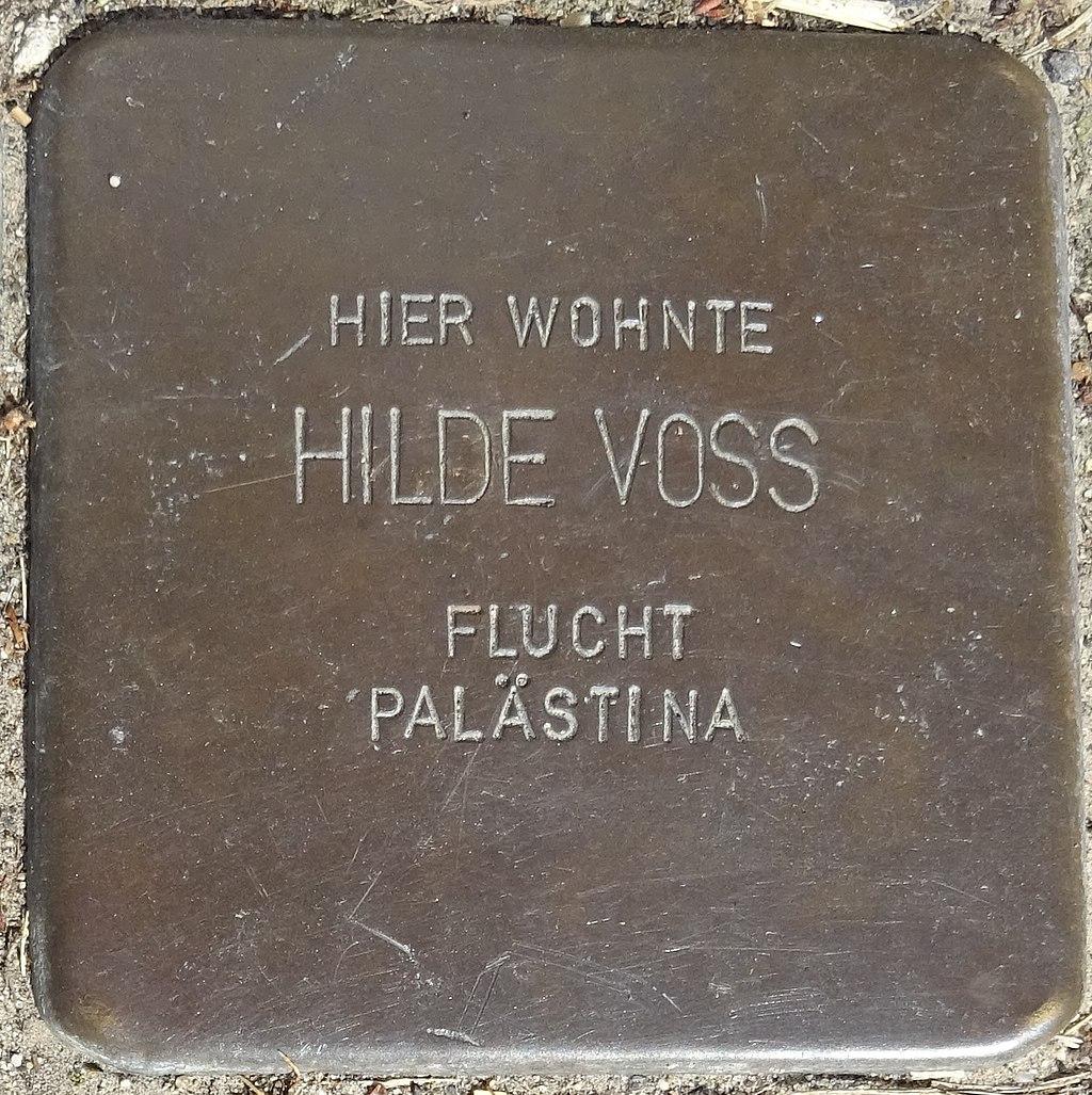 Jüdische Gemeinde   Langweiler Nordrhein Westfalen