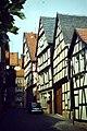 Alsfeld, Obergasse (Upper Lane) - geo.hlipp.de - 25053.jpg