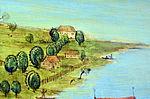 Altartafeln von Hans Leu d.Ä. (Haus zum Rech) - linkes Limmatufer - Zürichhorn 2013-04-03 16-24-53.JPG